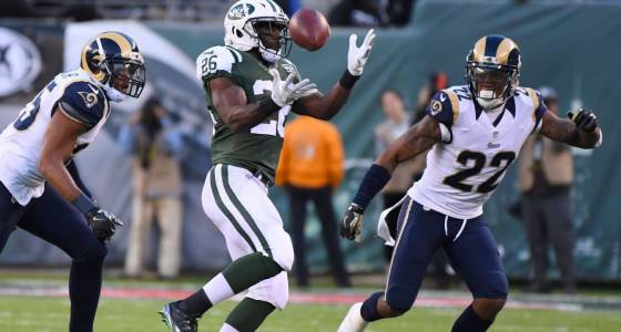 Chiefs have little to lose by signing veteran RB C.J. Spiller