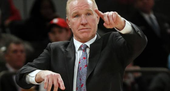 Chris Mullin's blunt take: St. John's too soft on defense