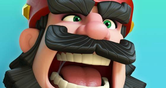 'Clash Royale' Team Battle Mode Update Teased In Crazy Supercell Easter Egg