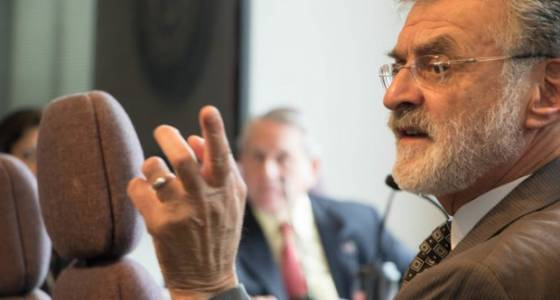 Cleveland Mayor Frank Jackson is favorite to win a 4th term - for now: Brent Larkin