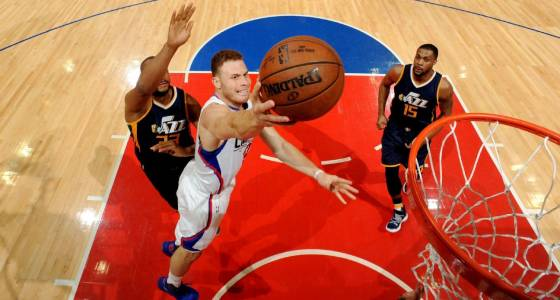 Clippers use power to take Game 2, but win was far from convincing