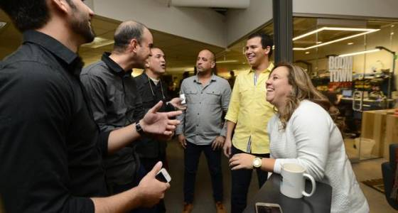Cuba tech startups land in Boulder for a Boomtown-style training
