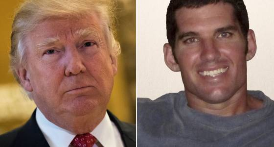 Dad calls for investigation into Navy SEAL son's death in Trump mission