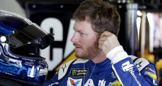 Dale Earnhardt Jr. revives racing career on his own terms
