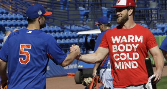 David Wright returns, Kevin Plawecki departs in Mets' 7-4 to the Nats | Rapid Reaction
