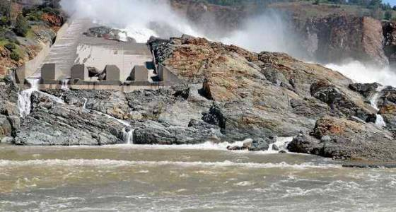 Disaster expert says Oroville Dam spillway emergency could have been prevented