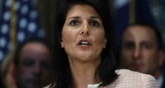 Don't watch the Oscars, Nikki Haley's great start & other notable comments