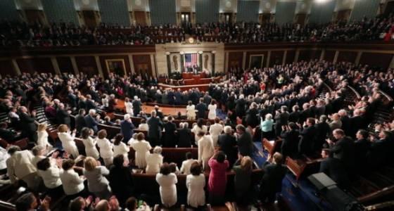 Donald Trump speaks to Congress: Reaction on social media
