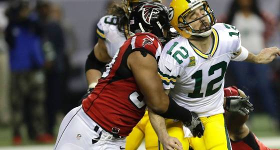 Dwight Freeney's likely return shouldn't keep Falcons from enhancing pass rush