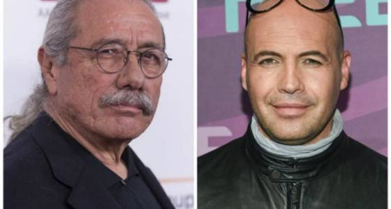 Edward James Olmos, Billy Zane: Today's celebrity birthday's list (February 24, 2017)