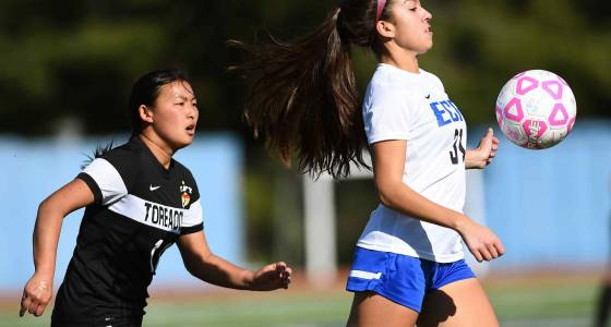 El Camino Real girls soccer tops Taft to return to L.A. City Section final