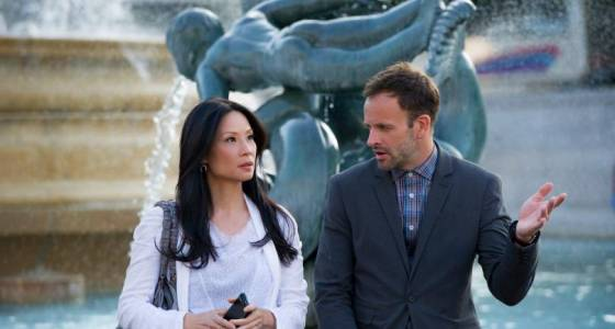 'Elementary' Season 5 Spoilers: Episode 15 Synopsis Reveals Kitty's Reason For Reuniting With Sherlock And Watson