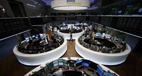 European Stocks Bounce on Earnings