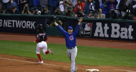 Experience, farm system, money: Same factors in play for Cubs, Indians to return to World Series