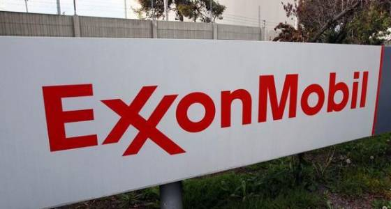 Exxon seeking U.S. permission to resume oil project in Russia, source says