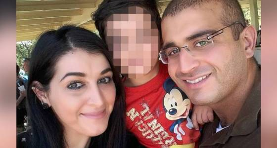 Federal judge releases wife of Orlando nightclub shooter from custody