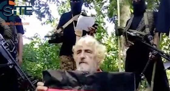 Filipino militants release video of beheading of German hostage   Toronto Star