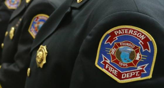 Firefighter fired after reportedly caught shoveling snow on workers' comp