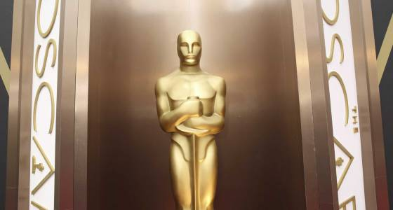 Five facts about Sunday's 89th Annual Academy Awards