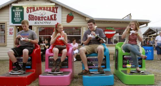 Florida Strawberry Festival guide: Schedule, ticket deals, food highlights, concerts and more