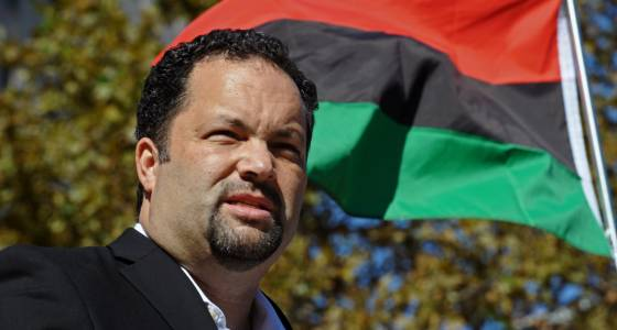 Former NAACP president Ben Jealous weighs run for Maryland governor