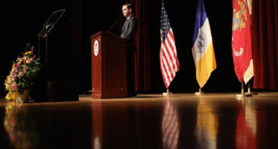 Fulop touts Journal Square rebirth in 2nd state of the city speech