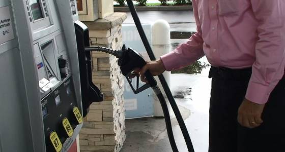 Gas prices expected to rise through May, AAA says