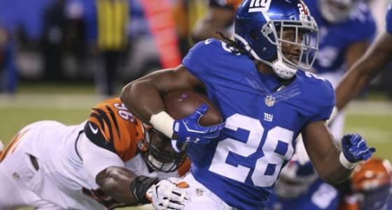 Giants 2017 free agency outlook: Running back