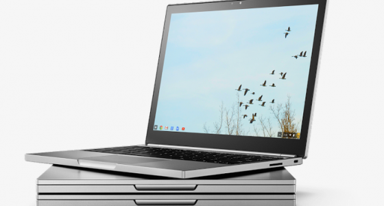 Google Has No Plans To Build New Chromebook Pixel Laptops