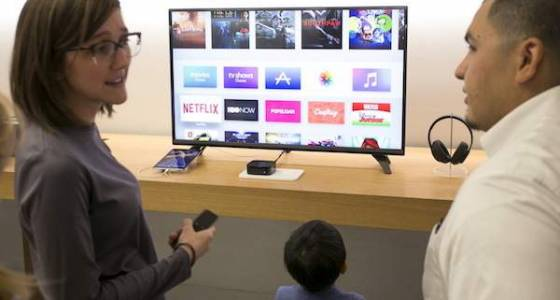 Google Photos Update: AirPlay Functionality Lets Users Stream Content On Apple TV