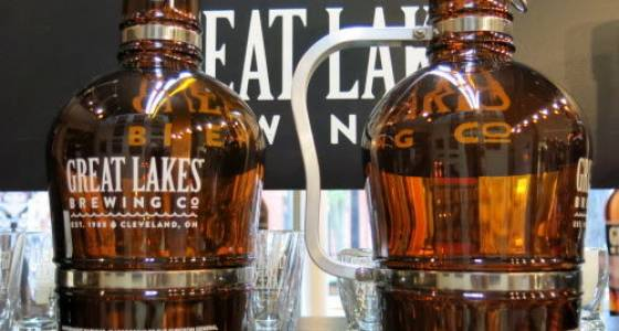 Great Lakes Brewing remains atop national brewpub contest