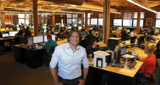 Guaranteed Rate to add 280 Chicago employees as part of major expansion
