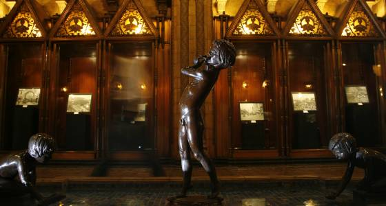 Historic Fine Arts Building in downtown L.A. sold for premium price of $43 million