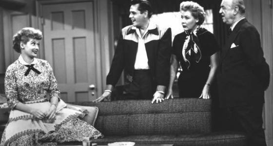 Historic Hollywood film studio where 'I Love Lucy' was shot being acquired by Hudson Pacific