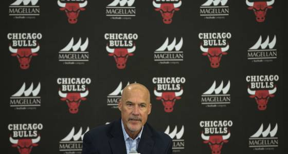 History offers a lesson for Bulls' much-maligned latest rebuilding plan