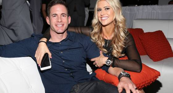 If the 'Flip or Flop' couple want to put their kids first, they should get off reality TV