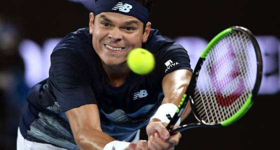 Injured Raonic out of Delray Beach Open final | Toronto Star