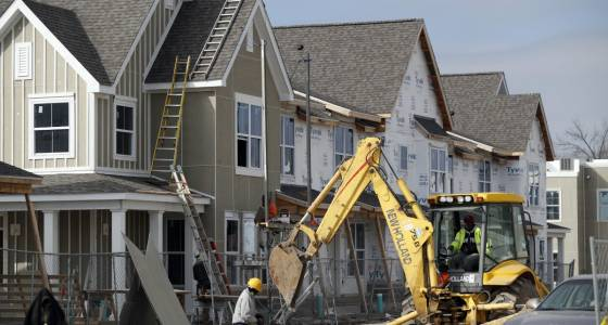 It's time to acknowledge the GTA's housing problem: Tuckey | Toronto Star