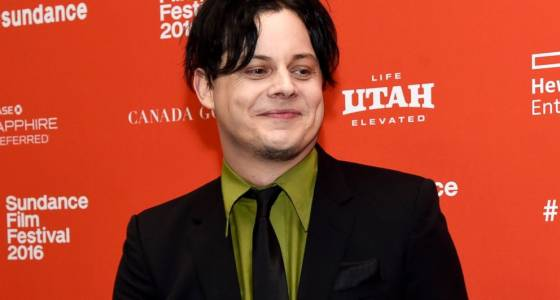 Jack White launches vinyl record plant in Detroit