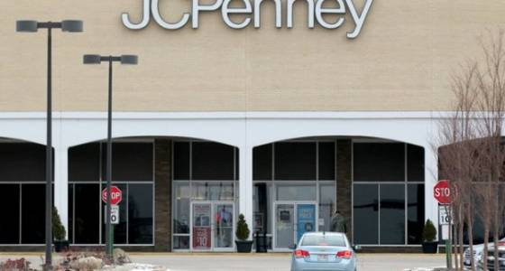 J.C. Penney plans to close about 130 stores nationwide