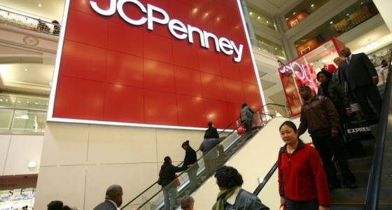J.C. Penney to shut 130-plus stores, offer early retirements