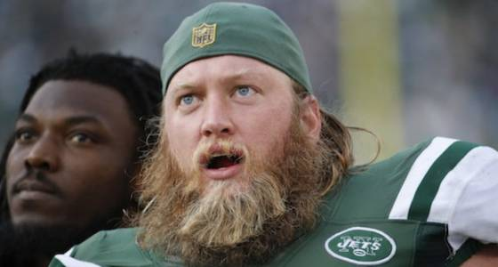 Jets to cut center Nick Mangold, who spent 11 seasons with them