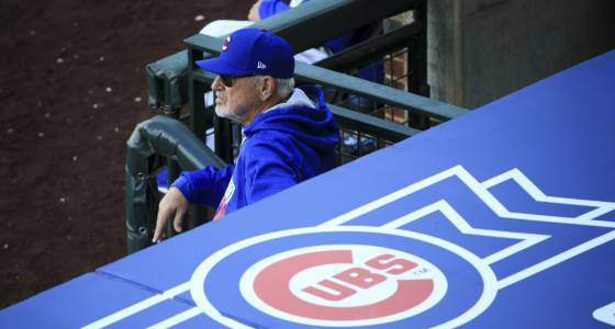 Joe Maddon develops friendship with Arizona Cardinals coaches
