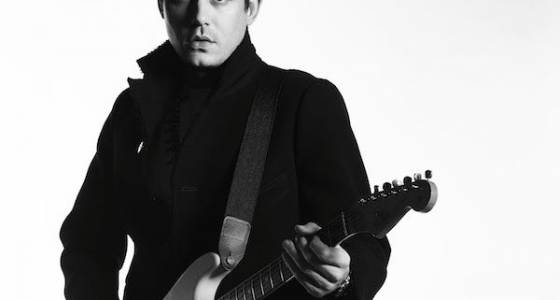 John Mayer's 'Search for Everything' Tour coming to Blossom Aug. 30; tickets go on sale Mar. 4