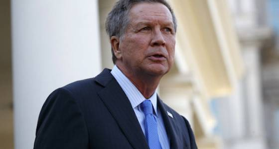 Keep defending Ohio Medicaid expansion, Gov. Kasich: editorial