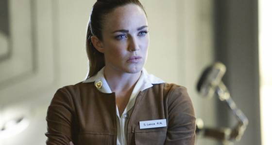 'Legends Of Tomorrow' Wraps Filming Season 2; Caity Lotz Shares Photos From Last Day Of Shooting