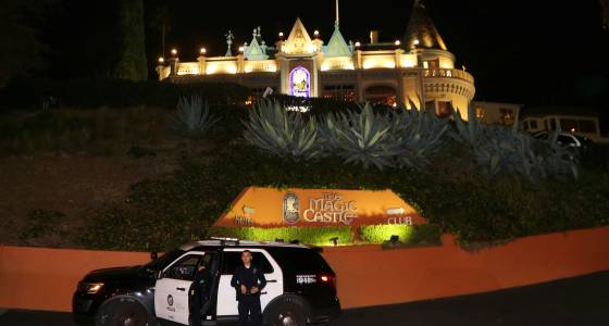 Magic Castle Death Update: Magician's Body Found In Private Hollywood Club For Illusionists