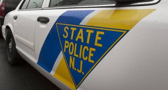 Man falls off motorcycle, killed in crash, police say