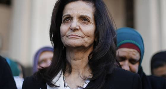 Meet the terrorist behind the next women's march