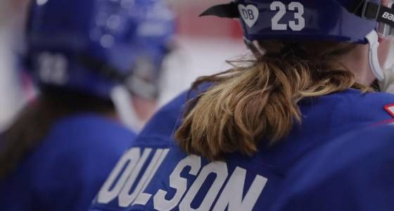 Meet the Toronto Furies: The women of winter carving their mark on the hockey rink    Toronto Star